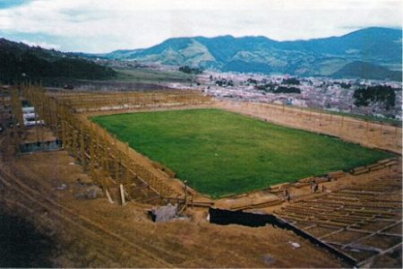 Estadio Milenio / Pasto -Colombia