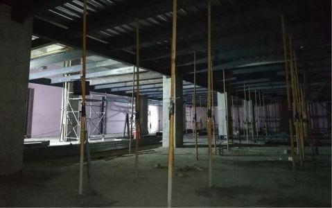 Mall Plaza Barranquilla / Barranquilla - Colombia