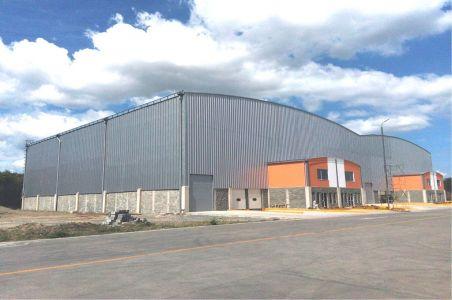 Centro Logístico Biera / Cali - Colombia
